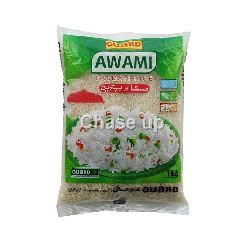 Guard Awami Basmati Rice 1kg
