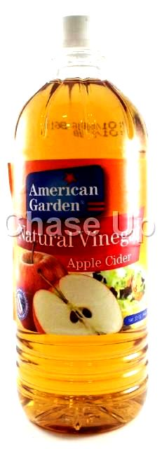 American Garden Apple Cider Vinegar 946ml 32.oz