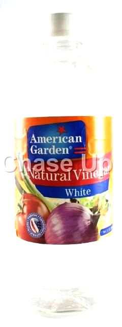 American Garden White Vinegar 946ml 32.oz