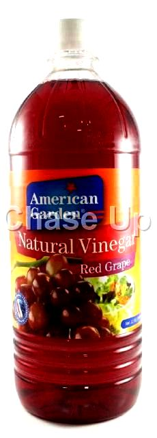 American Garden Grape Vinegar 473ml 16.0Z
