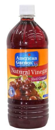 American Garden Grape Vinegar 943ml