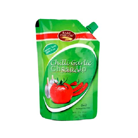 Bake Parlor Chilli Garlic Sauce Pouch 500ml