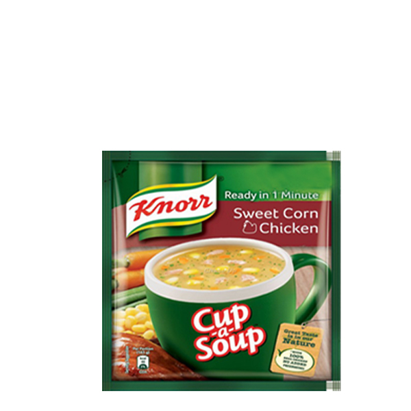 Knorr Instant Chicken Yakhni 20gm 5pcs