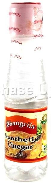 Shangrila Vinegar Pet Bottle 120ml