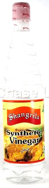 Shangrila Vinegar Pet Bottle 800ml