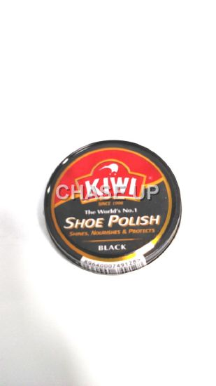 Kiwi Black Shoe Polish 90ml