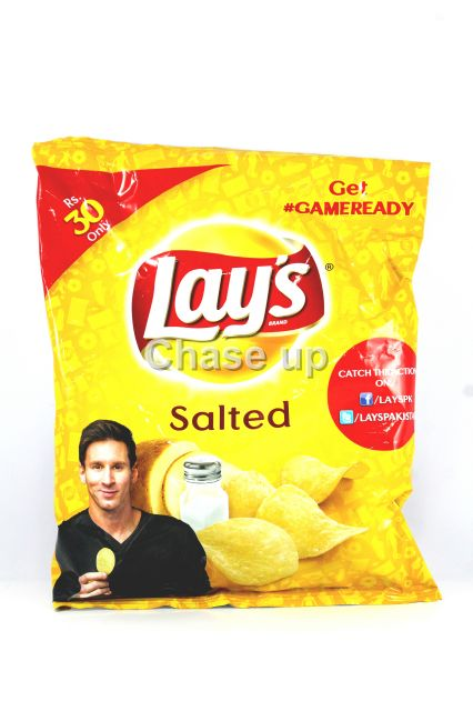Lays Salted Chips 40gm