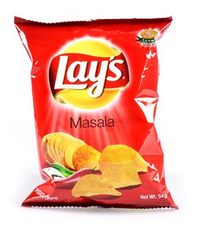Lays Masala Chips 70gm