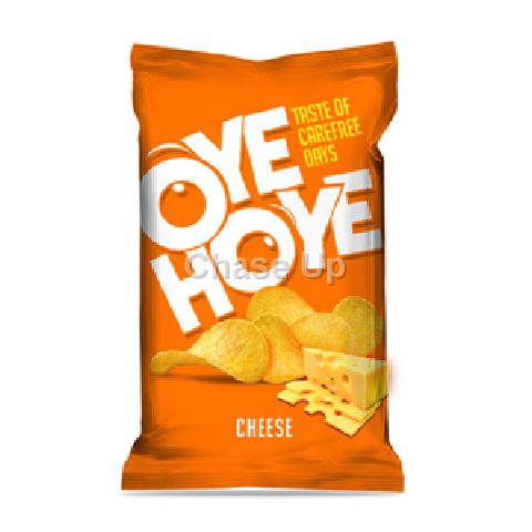 Oye Hoye Cheese Chips 29gm