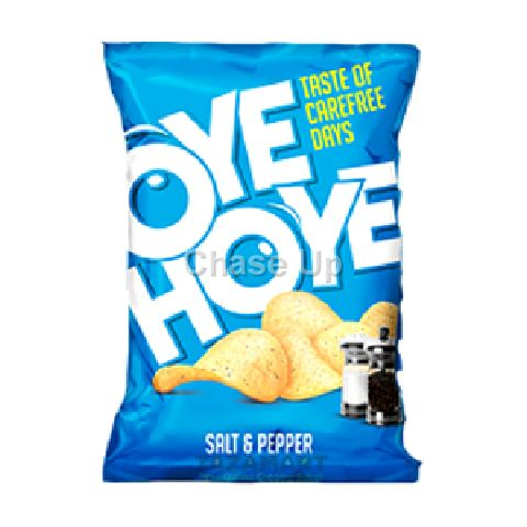Oye Hoye Namkeen Chips 45gm