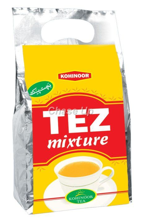 Kohinoor Tez Mixture Tea Pouch 950gm