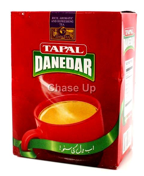 Tapal Danedar Tea Box 190gm