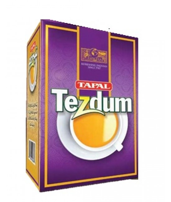 Tapal Tezdum Tea Box 190gm