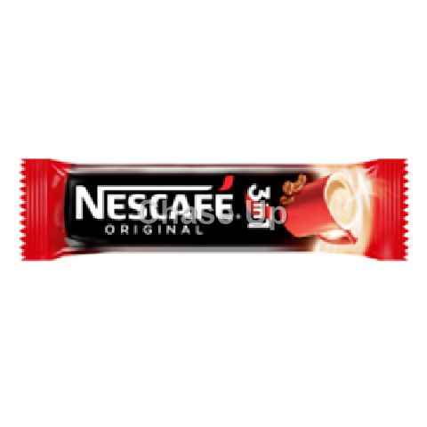 Nescafe 3in1 Coffee Stick 18gm Imp