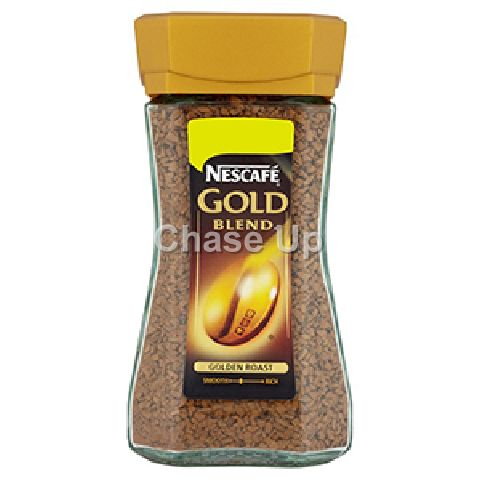 Nescafe Gold Blend Coffee 100gm Imp