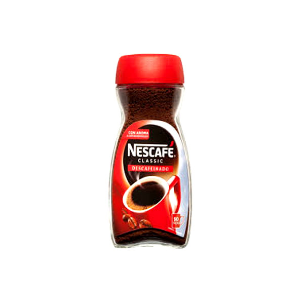 Nescafe Classic Coffee 50gm Imp