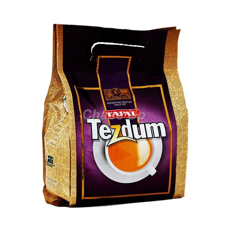 Tapal Tezdum Tea Pouch 475gm