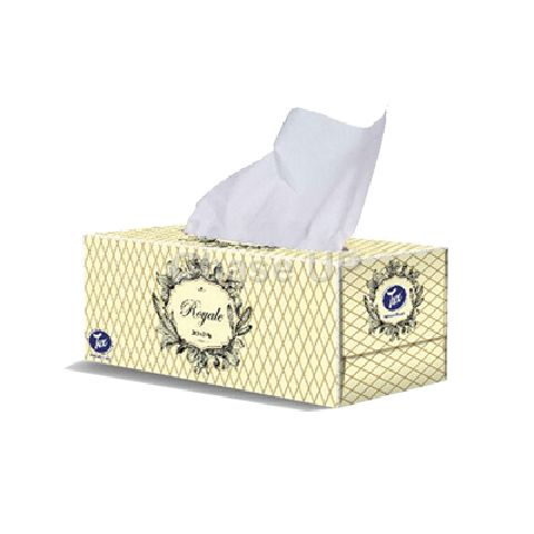 Tux Royal Tissue 200*2Ply
