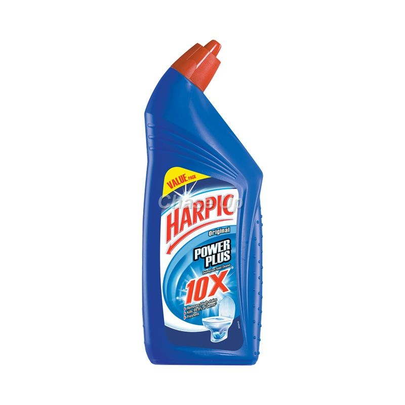 Harpic Power Plus Original Toilet Cleaner 750ml PK