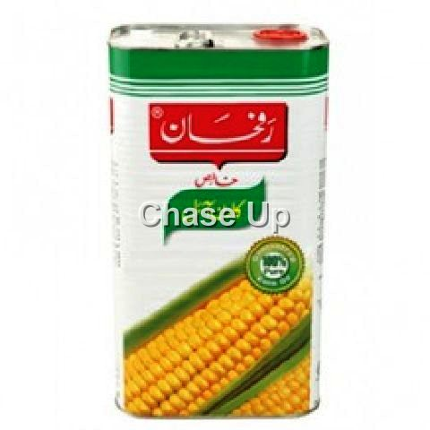 Rafhan Corn Cooking Oil Tin 5ltr
