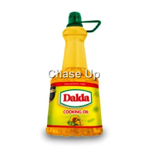 Dalda Cooking Oil Bottle 3ltr