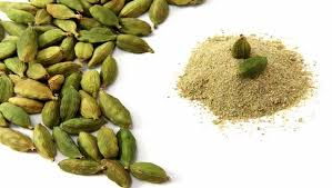 Chaseup Cardamom Powder Spices Small 25gm