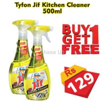 Tyfon Jif Kitchen Cleaner 500ml