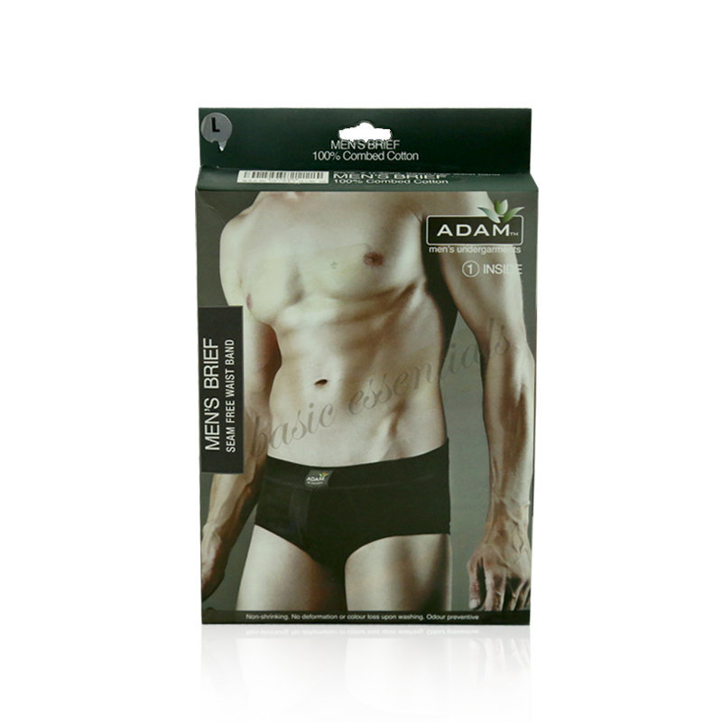Adam Cotton Gents Brief S-XL 3600