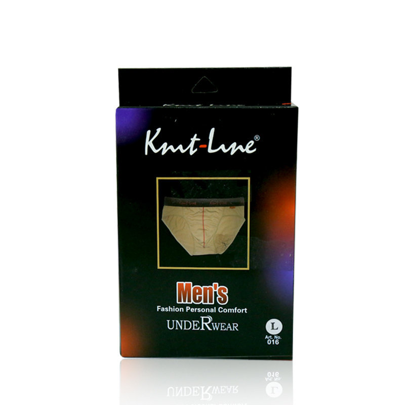 Knitline Lycra Gents Underwear S-XL 016 Dhaka