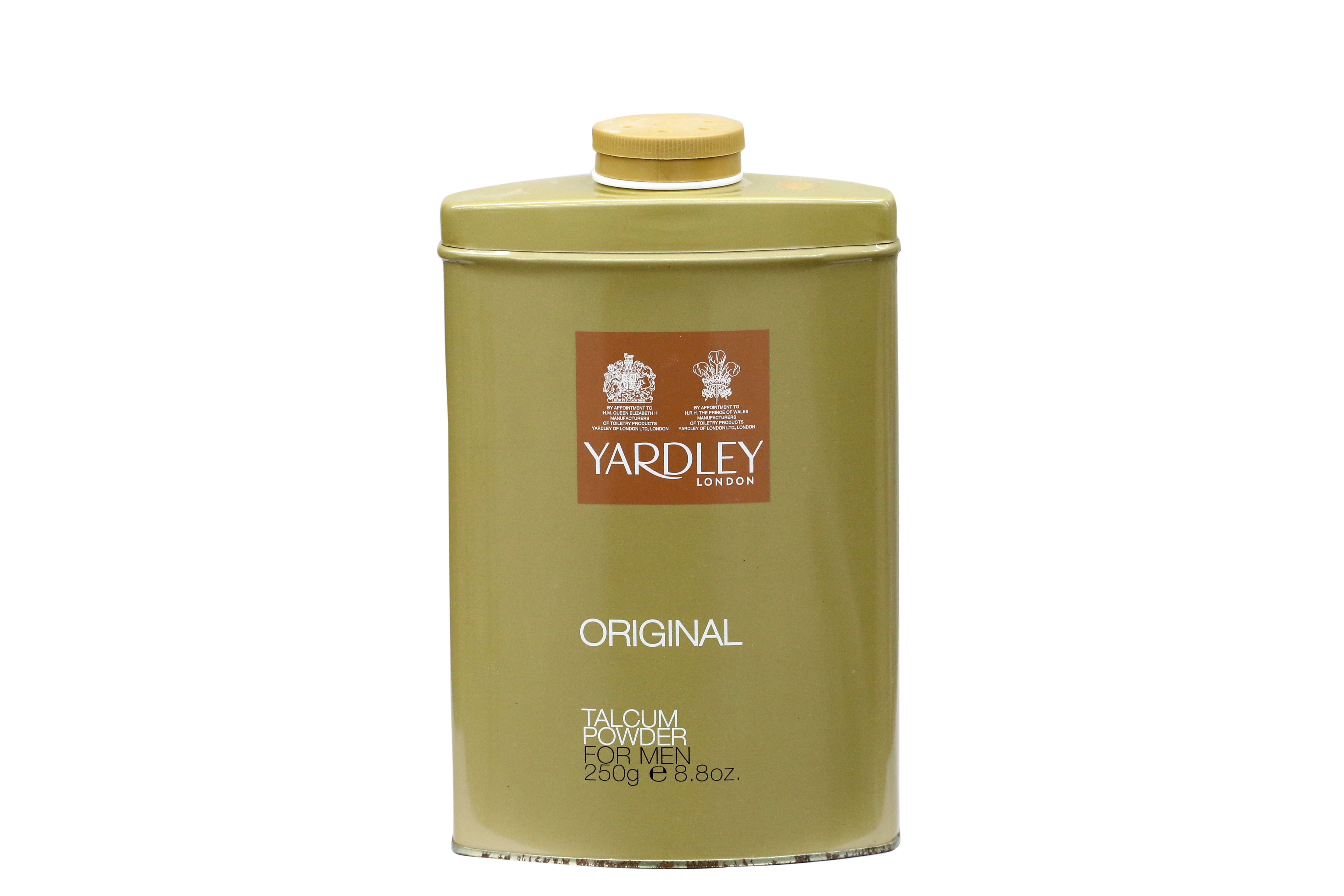 Yardley Original Talcum Powder 250gm