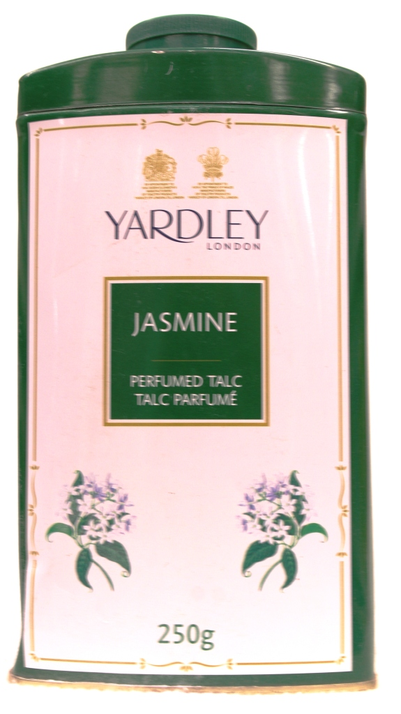 Yardley Jasmine Talcum Powder 250gm