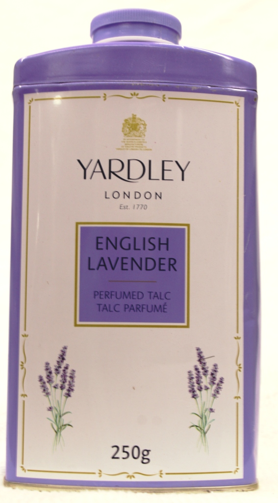 Yardley English Lavender Talcum Powder 250gm