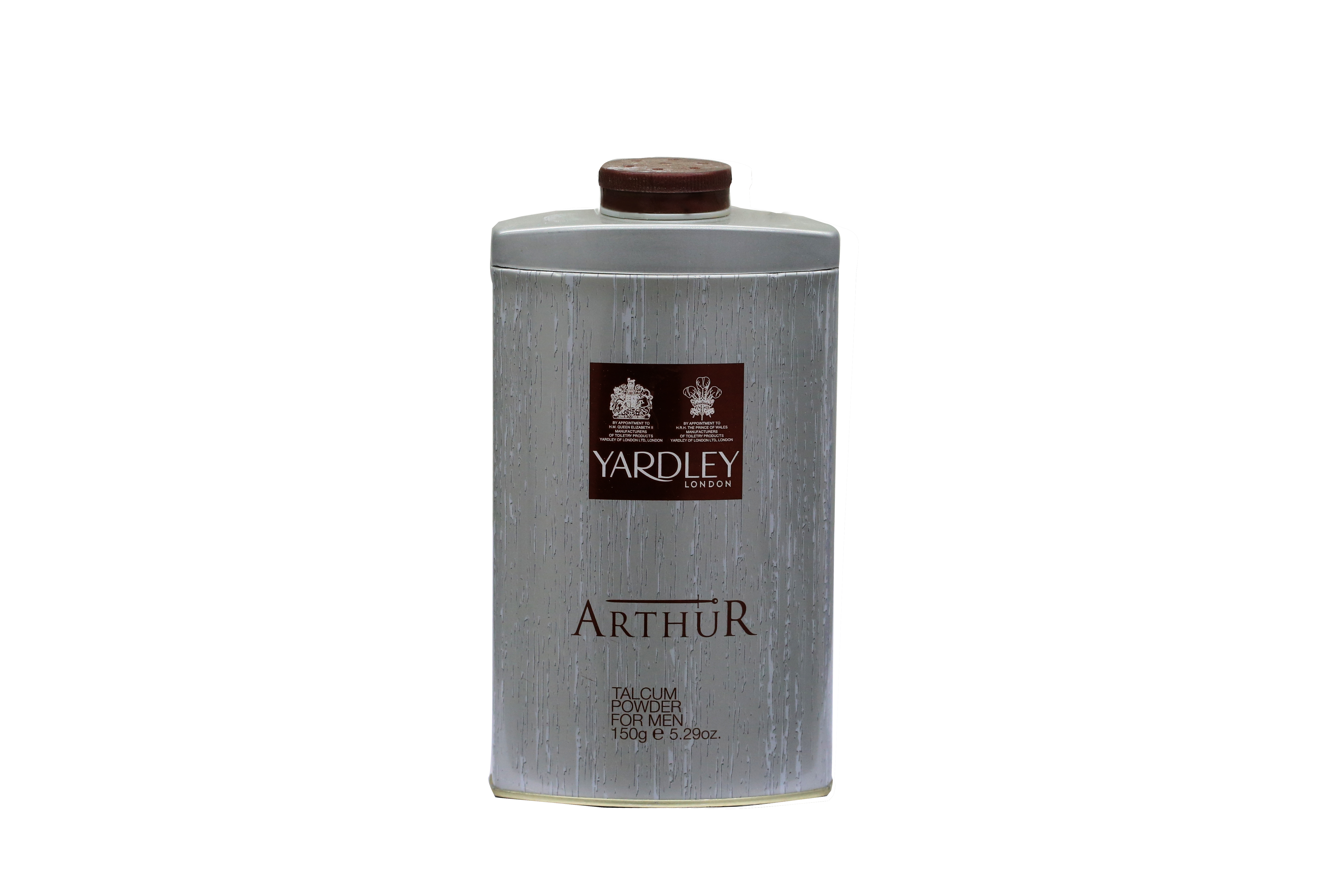 Yardley Arthur Talcum Powder 150gm