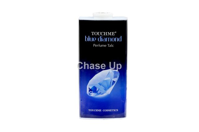 Touchme Blue Diamond Talcum Powder Large