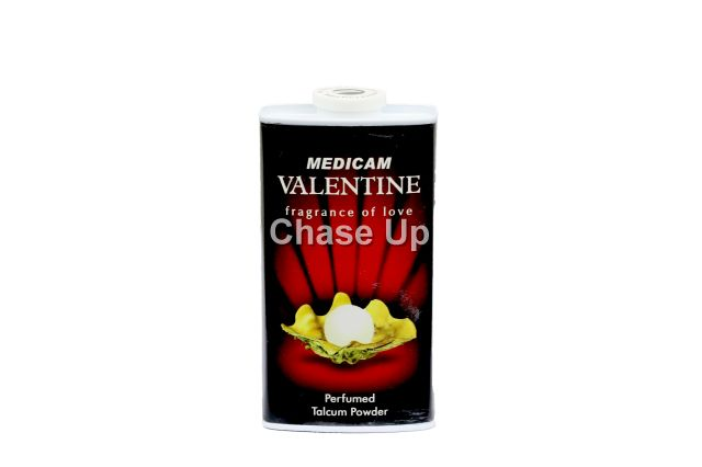 Touchme Valentine Talcum Powder Small