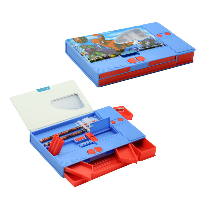 Chaseup Pencil Box HL-1281 ZJ