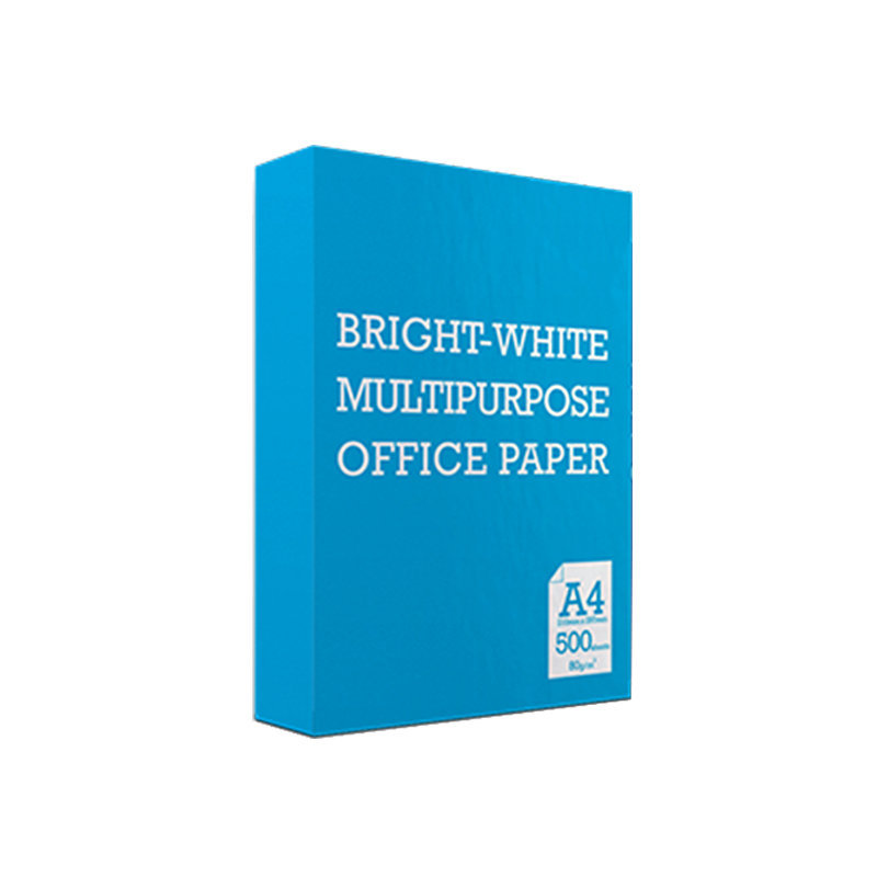 BMO A4 Papers 80-GSM P55 AT