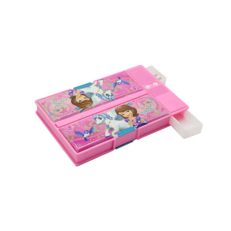 Chaseup Pencil Box 2828-5 ZJ