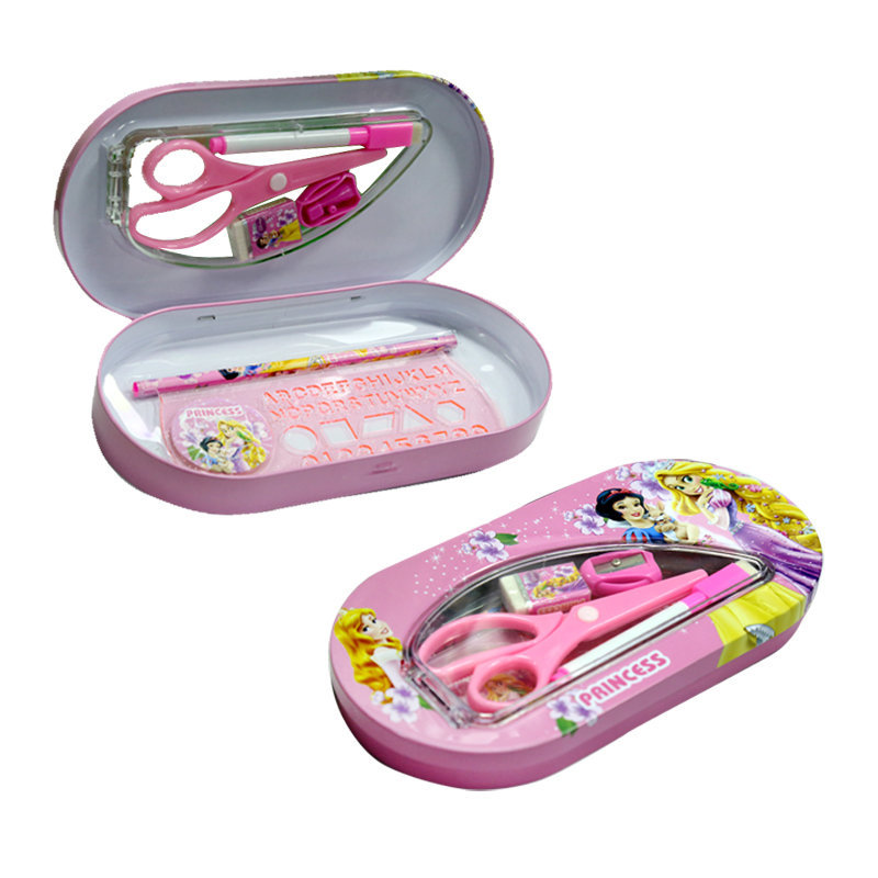 Chaseup Pencil Box 3339