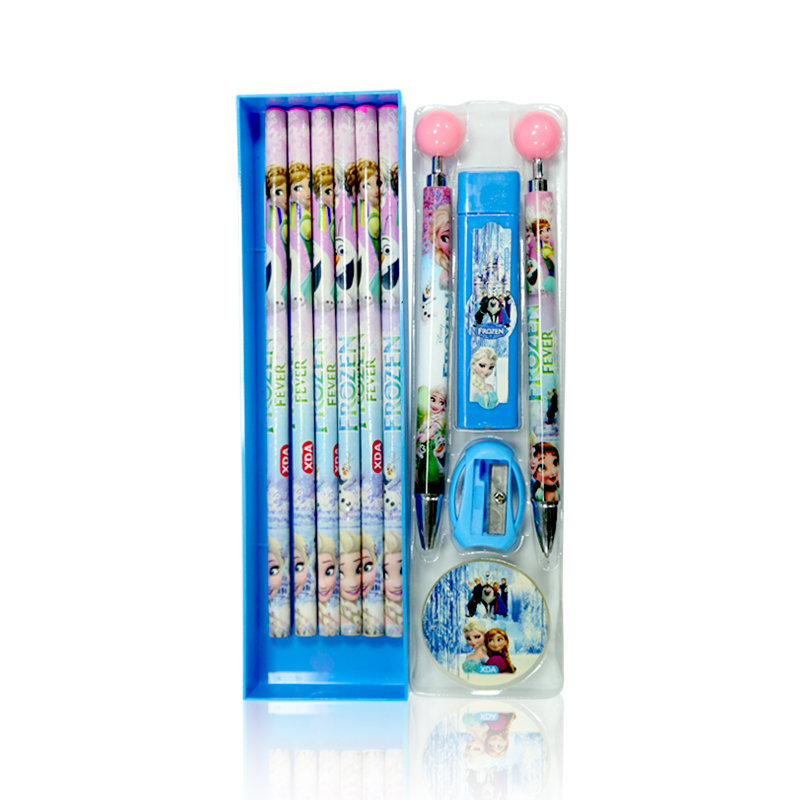 Chaseup Pencil Box 1033(2) Blue