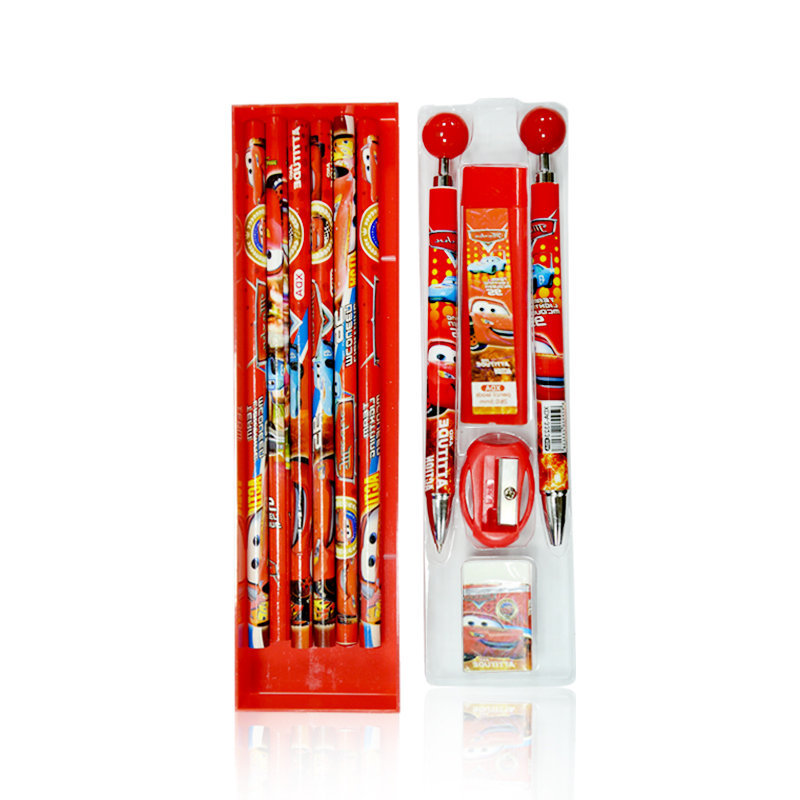 Chaseup Pencil Box 1033(2) Red