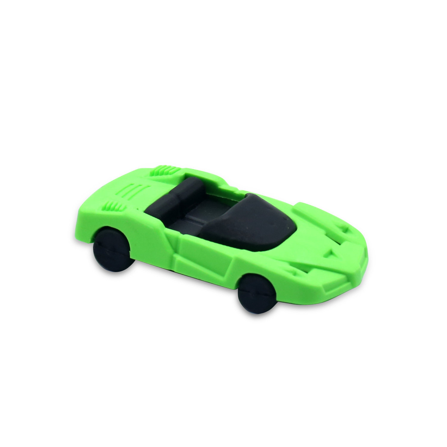 Loufor Car Eraser 5262 Green