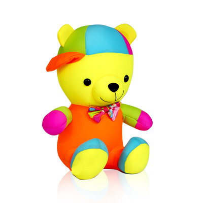 Chaseup Colorfull Bear Stuff Toy-2 C1542-8