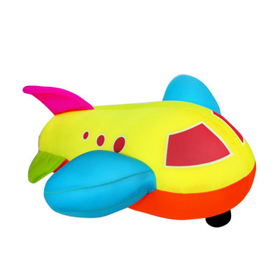 Chaseup Wheel Plane Stuff Toy-2 C1542-13