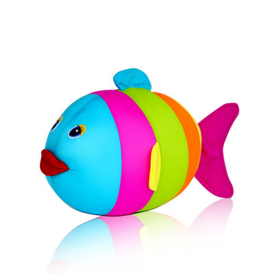 Chaseup Fish Stuff Toy-1 C1542-49