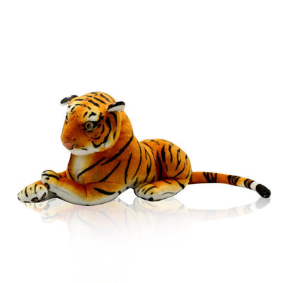 Chaseup Tiger Stuff Toy Small 1142-1