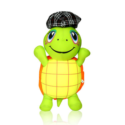 Chaseup Turtles Stuff Toy-2 C1542-56