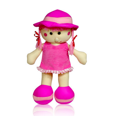 Chaseup Candy Boy n Girl Stuff Toy-1 C1542-66