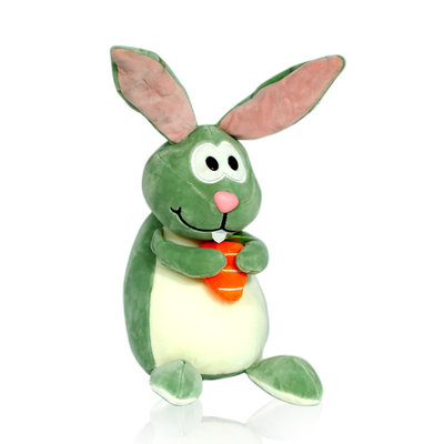 Chaseup Rabbit Stuff Toy Small B1167-15