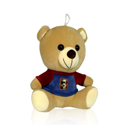 Chaseup Bear Stuff Toy-2 Small C1514-07